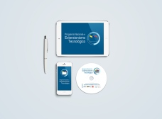 Diseño Editorial | Extensionismo Tecnológico