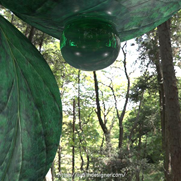Motion Graphic | Gota de Agua