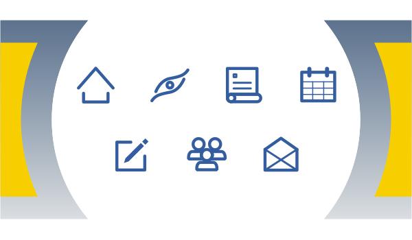 Diseño de Iconos - EYE Project