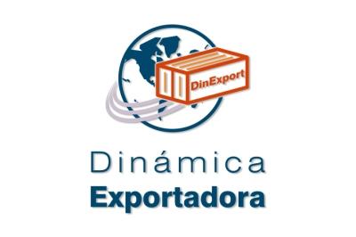 Logo DinExport