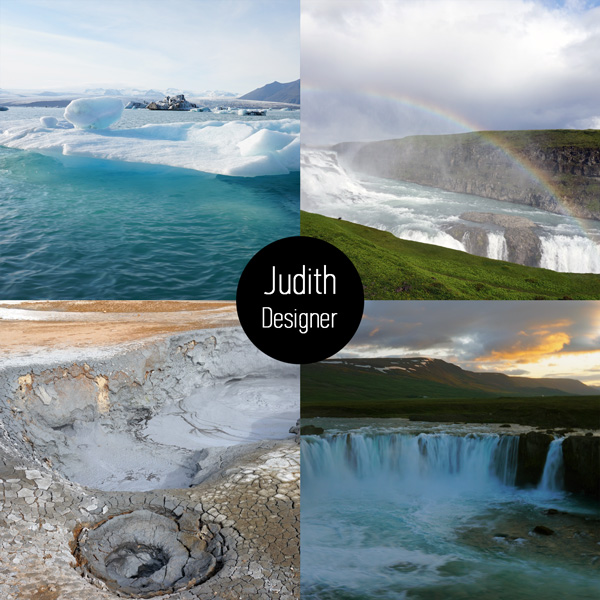 JudithDesigner | Photo