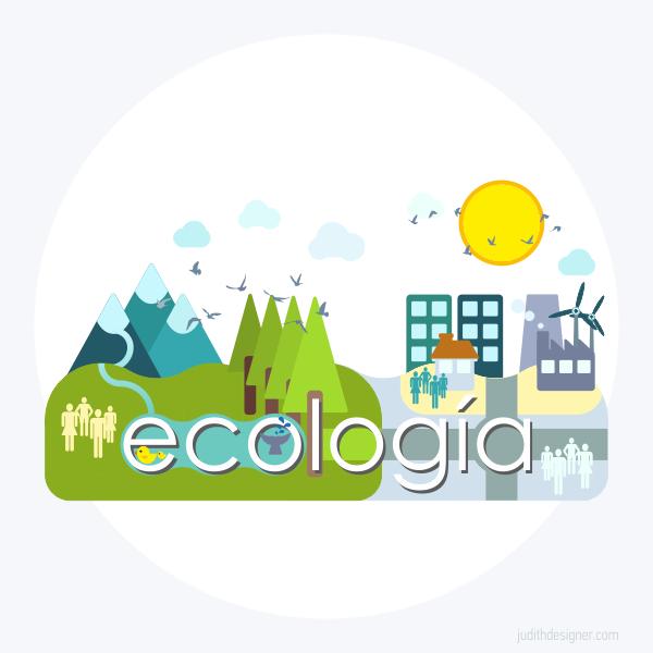 Ilustración | Ecología