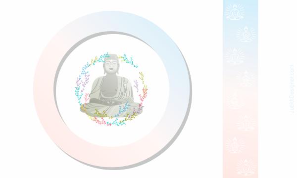 Ilustración | Yoga | JudithDesigner