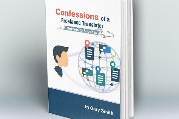 Diseño de Portada de Libro | Confessions of a Freelance Translator