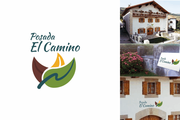 Logo Posada El Camino
