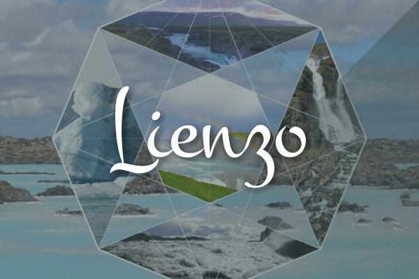 Lienzo Islandia