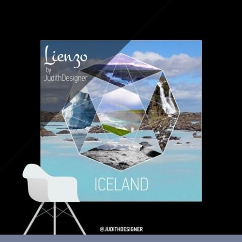 Lienzo diseñado por Judith Designer